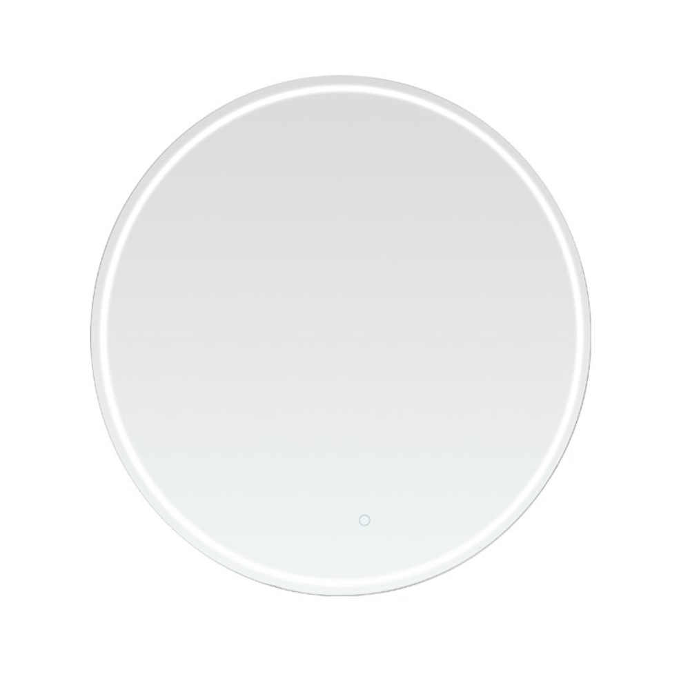 Lunar 800 Round LED Mirror
