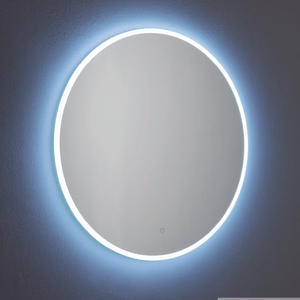 Starlight 1200 Round LED Mirror