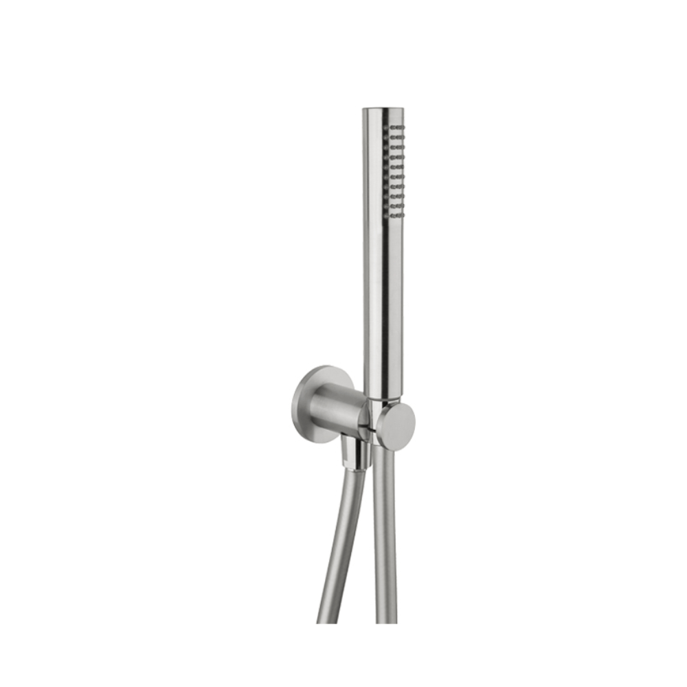 Oli Wall Mount Shower Kit - 316 Stainless Steel
