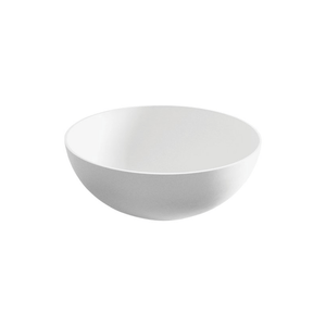 Super-Thin Round Vessel Basin