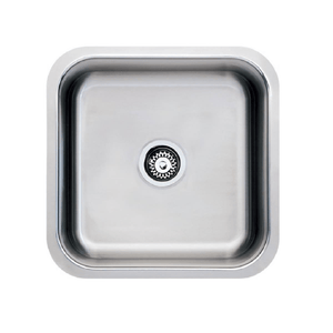 Mercer EL101 Laundry Sink - Remo 450 x 450mm