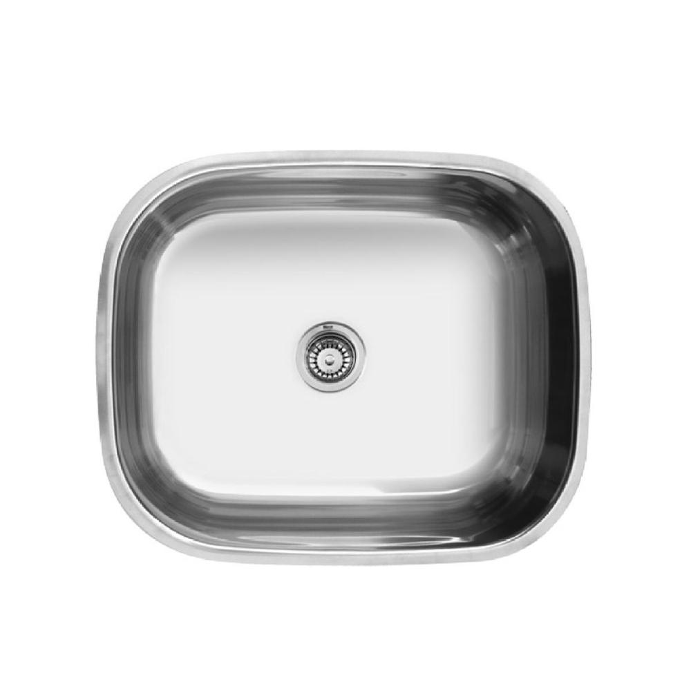 Acero EL102 Laundry Sink - Questo 520 x 420mm