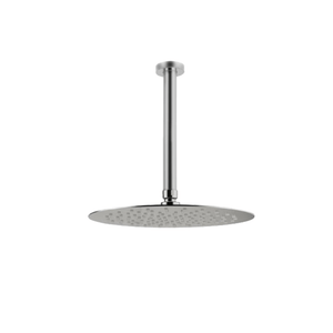 Oli 250mm Ceiling Mount Rainhead - 316 Stainless Steel