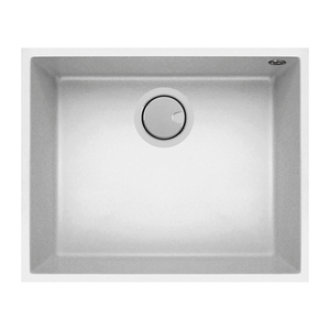 Mercer Duro Granite Bologna Single Sink | 500mm