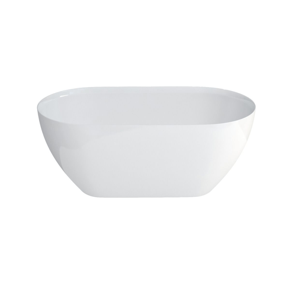 Form ClearStone Freestanding Bath Petite