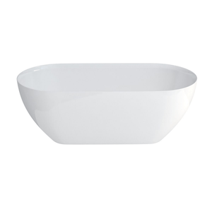 Form ClearStone Freestanding Bath Grande