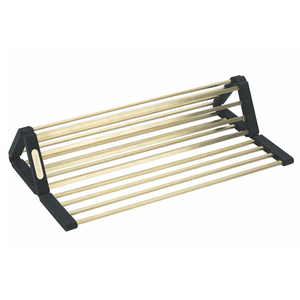 Mercer Aurora Folding Mat - Brass