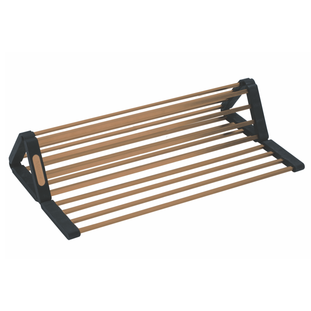 Mercer Aurora Folding Mat - Copper