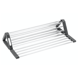 Mercer Aurora Folding Mat - Stainless