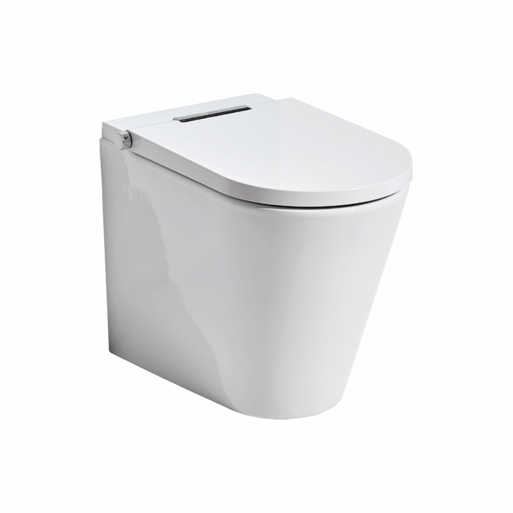 Axent.One Plus Floor Mount Intelligent Shower Toilet