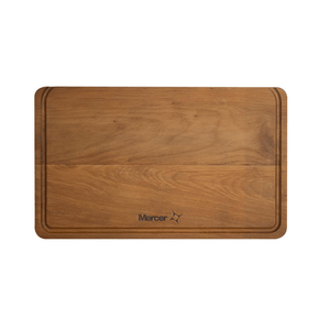 Mercer Wooden Chopping Board