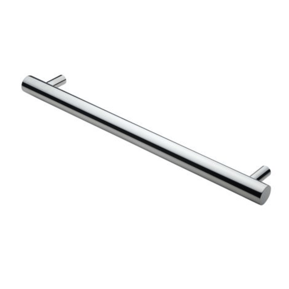 Heirloom Strata Heiko 690 Towel Warmer - Polished Stainless Steel