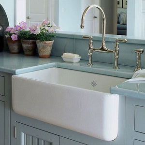 Shaws Classic 800 Butler Sink