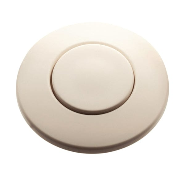 Insinkerator Air Switch Cover - Biscuit