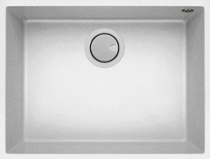 Mercer Duro Granite Perugia Single Sink | 540mm