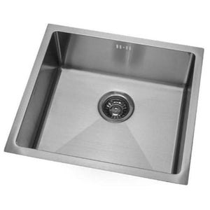 Mercer DV Oxford Single Sink | 450mm