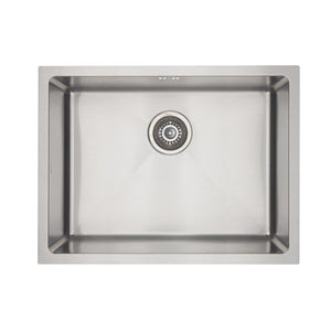 Mercer DV Derby Single Sink | 550mm