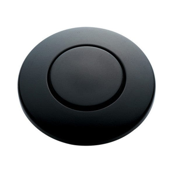 Insinkerator Air Switch Cover Matt Black