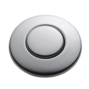 Insinkerator Air Switch Cover - Chrome