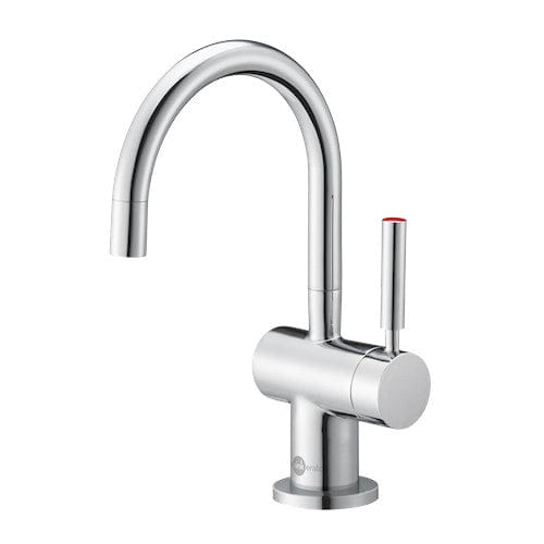 Insinkerator Chrome Instant Hot Tap
