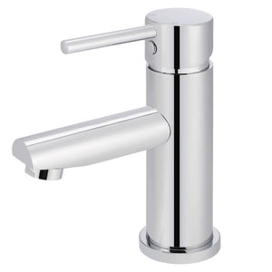 * Meir Traditional Basin Mixer - Chrome