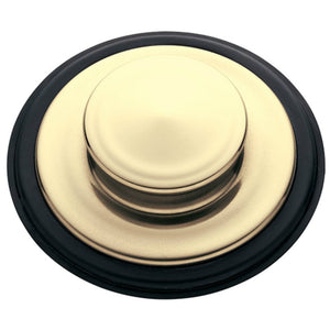 Insinkerator Stopper | French Gold