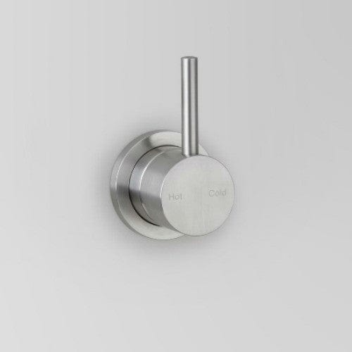 Astra Walker Icon Wall Mixer | 316 Stainless Steel