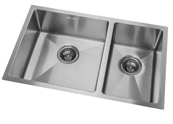 Kitchen Sink Mercer Dv201 R Bristol 400 X 400mm