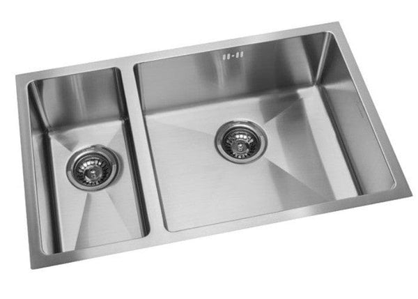 Kitchen Sink Mercer Dv205 L Lincoln Stainless Steel