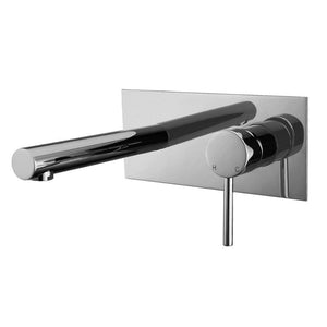 * Meir Combination Spout and Mixer #3 - Chrome