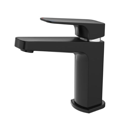 Methven Waipori Basin Mixer | Matte Black