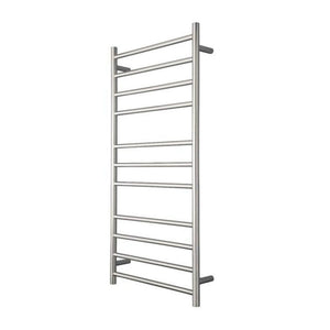 Heirloom Genesis 1220 Heated Towel Ladder - Polished Stainless Steel