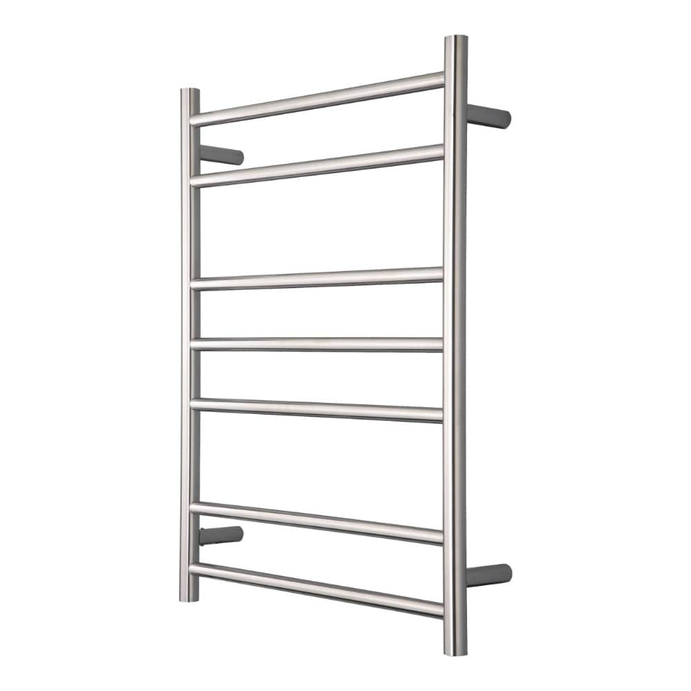 Heirloom Genesis 825 Heated Towel Ladder - Polished Stainless Steel