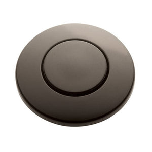 Insinkerator Air Switch Cover - Mocha Bronze