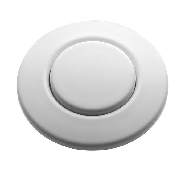 Insinkerator Air Switch Cover - White