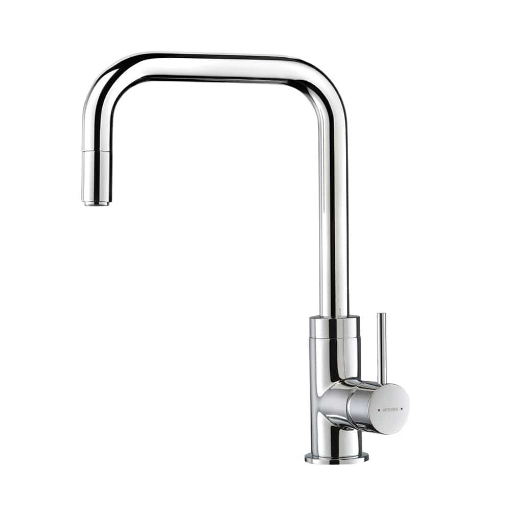 Methven Minimalist Urban Pull Out Sink Mixer - Chrome