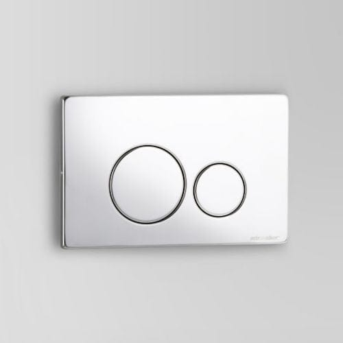 Astra Walker Flush Plate - Round