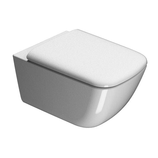Astra Walker Sand Wall Mounted Toilet
