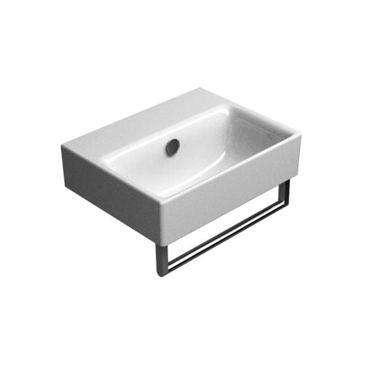 Astra Walker Sand 400 Wall/Bench Mounted Basin