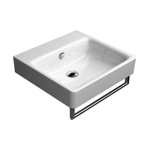 Astra Walker Sand 500 Wall/Bench Mounted Basin