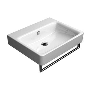 Astra Walker Sand 600 Wall/Bench Mounted Basin