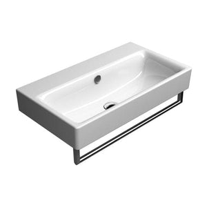 Astra Walker Sand 700 Wall/Bench Mounted Basin