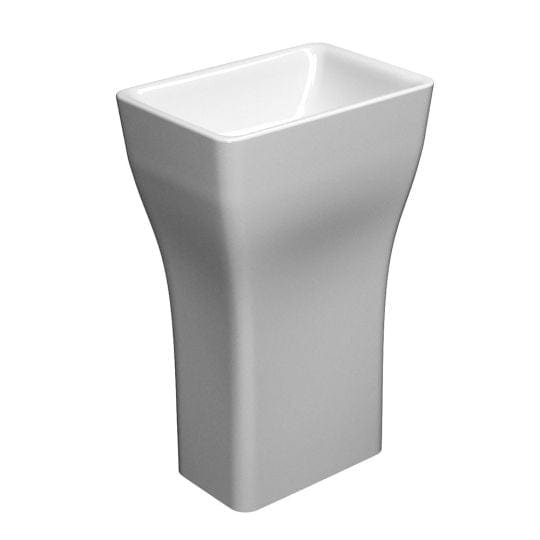 Astra Walker Sand 550 Freestanding Basin