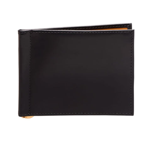 Ettinger Bridle Hide Money Clip Wallet