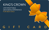 King´s Crown Gift Card