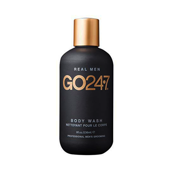 GO24·7 Body Wash 236ml, sold at King's Crown in Toronto, Canada.
