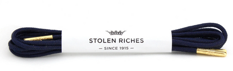 Stolen Riches - Mission Blue