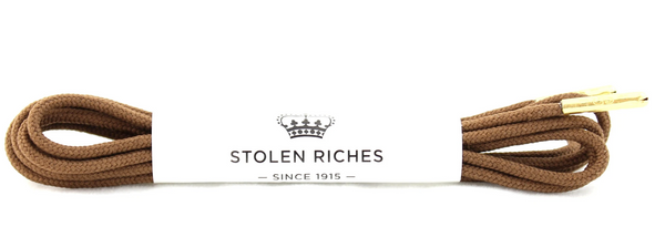 Stolen Riches - Gipper Brown