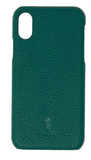St. Ash The Breeze iPhone Cover Collection - Forest Green