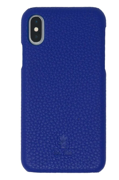 St. Ash The Breeze iPhone Cover Collection - Royal Blue